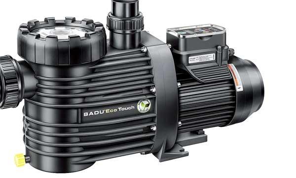 BADU Eco Touch Pro