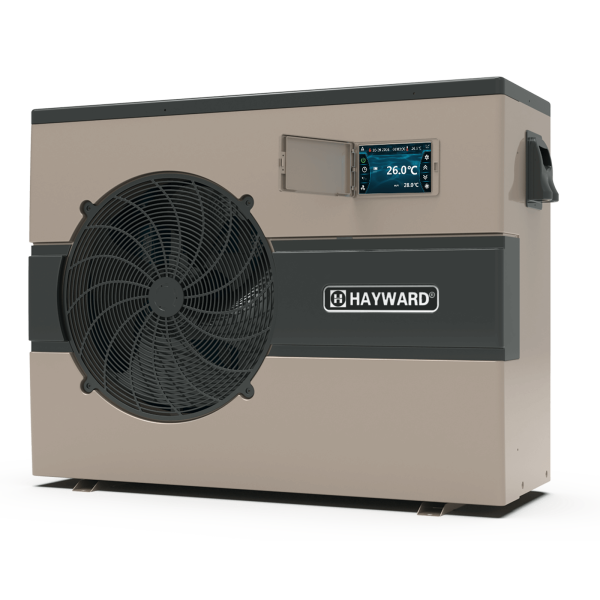 Hayward Schwimmbad Wärmepumpe EnergyLine PRO I