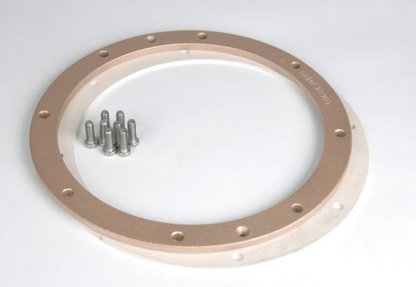 Hugo Lahme Power LED Unterwasserscheinwerfer 2.0