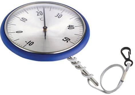 VA Thermometer