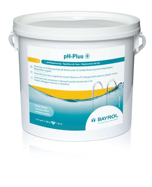 pH Plus Granulat