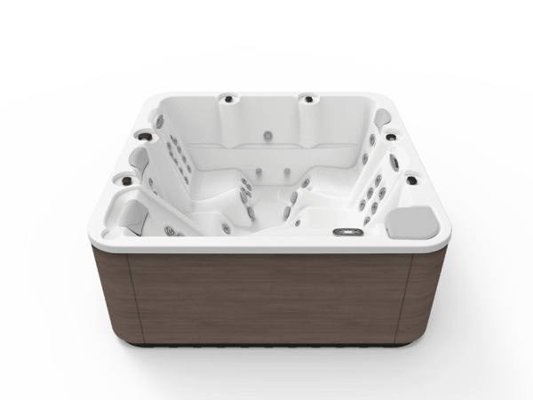 Aquavia SPA Whirlpool Aqualife 7 Exklusiv Edition