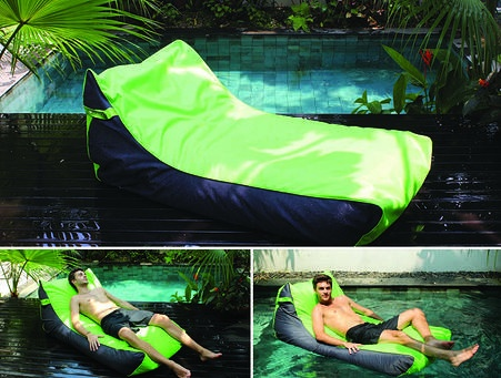 Sofa-Lounge-Snooz swimming pool