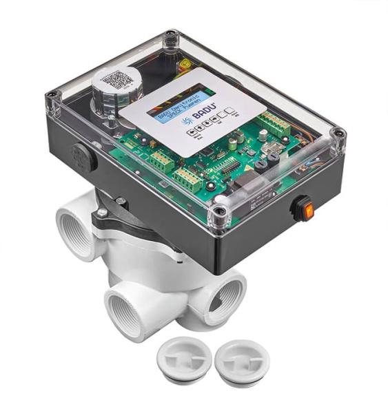 Badu OmniTronic Rückspülautomatik