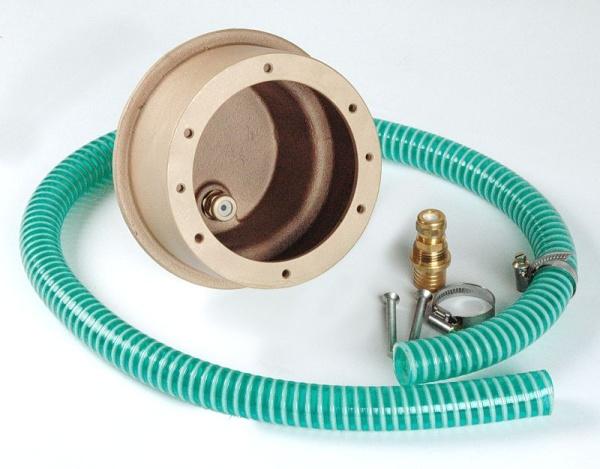 Hugo Lahme Power LED Unterwasserscheinwerfer
