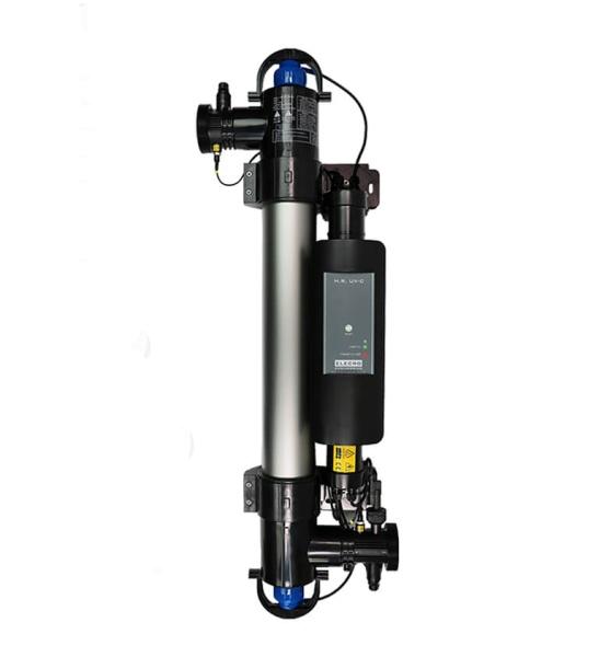 Elecro Hybrid UV Wasseraufbereitung