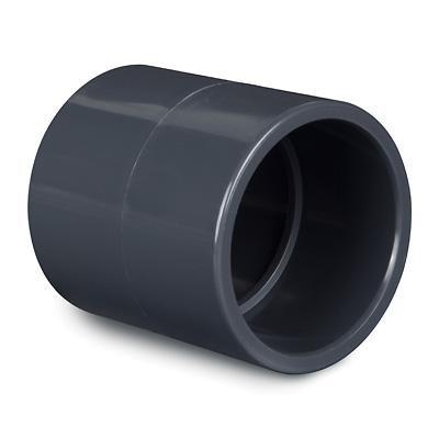 PVC Rohr Muffe