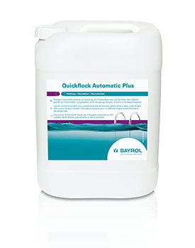 Quickflock Automatic Plus