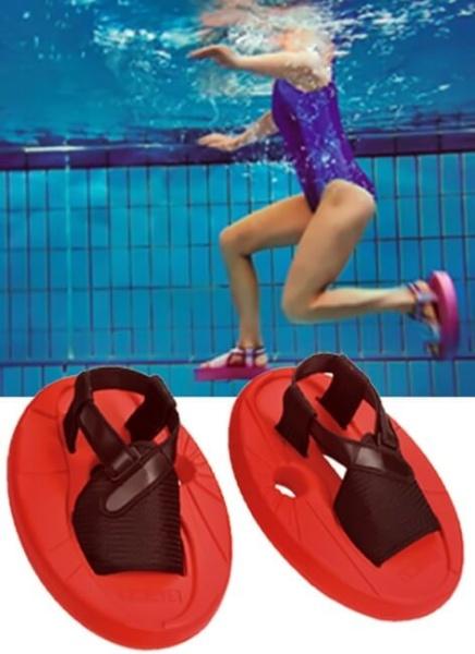 Wassergymnastik Power Sandale